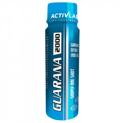 ACTIVLAB Guarana 2000 Shot...