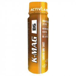ACTIVLAB K-Mag B6 Shot 80ml