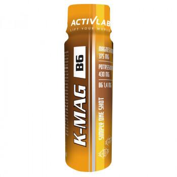 ACTIVLAB K-Mag B6 Shot 80ml
