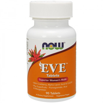 NOW Eve Tablets 90tabs