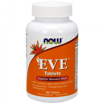 NOW Eve Tablets 180tabs