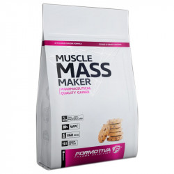 FORMOTIVA Muscle Mass Maker...