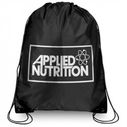 APPLIED NUTRITION String Bag Black Worek Treningowy