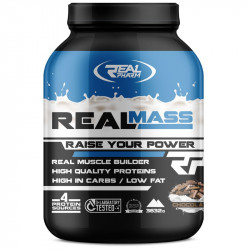 Real Pharm Real Mass 3632g...