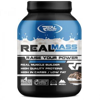Real Pharm Real Mass 3632g SŁÓJ