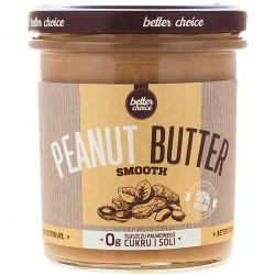 TREC Better Choice Peanut...