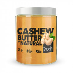 7NUTRITION Cashew Butter Natural 1000g
