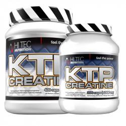 HI TEC KTP Creatine 400caps + 200caps