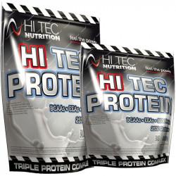 HI TEC Hi Tec Protein 2250g + 1000g