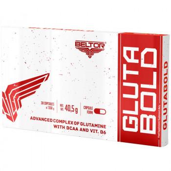 BELTOR Gluta Bold 30caps Powered By Trec