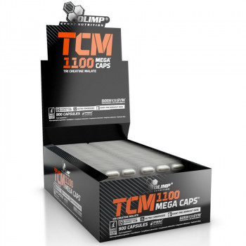 OLIMP TCM 1100 Mega Caps 300caps
