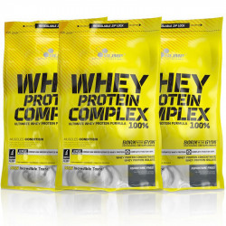 OLIMP Whey Protein Complex 100% 2100g