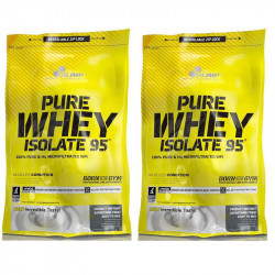 OLIMP Pure Whey Isolate 95 1200g