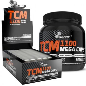 OLIMP TCM 1100 Mega Caps 400caps + 60caps GRATIS!