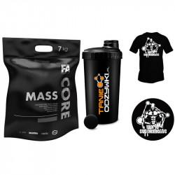 FA Mass Core 7000g + T-shirt + Shaker GRATIS!