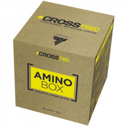 TREC Crosstrec Amino Box 30sasz