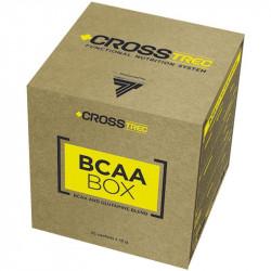 TREC Crosstrec BCAA Box 25sasz