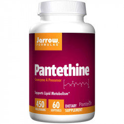 JARROW FORMULAS Pantethine 60caps