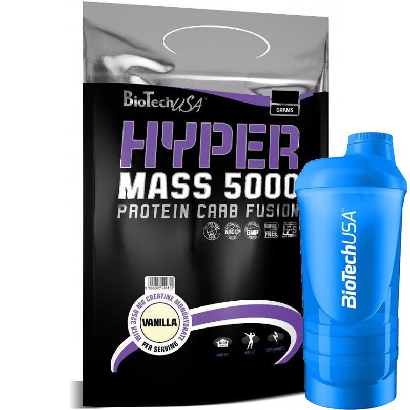 Biotech USA Hyper Mass 5000 4000g + Shaker Smart