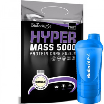 Biotech USA Hyper Mass 5000 4000g + Shaker Smart