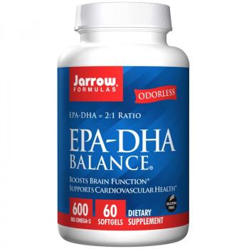 JARROW FORMULAS EPA-DHA Balance 60caps