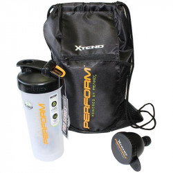 XTEND PERFORM Scivation Promo Pack