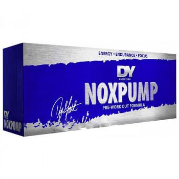 DORIAN YATES Nox Pump 30sasz