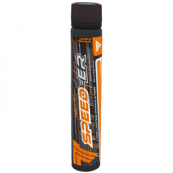TREC SPEED-ER Shot 25x25ml