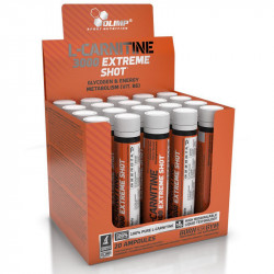 OLIMP L-Carnitine 3000 Extreme Shot 20x25ml