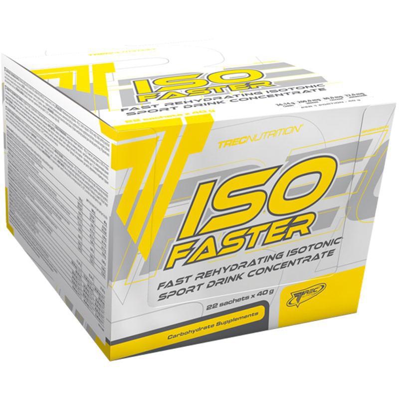 TREC Isofaster 22x40g