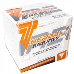 TREC Herbal Energy Shot 25x25ml