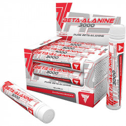 TREC Beta-Alanine 3000 Shot 12x25ml