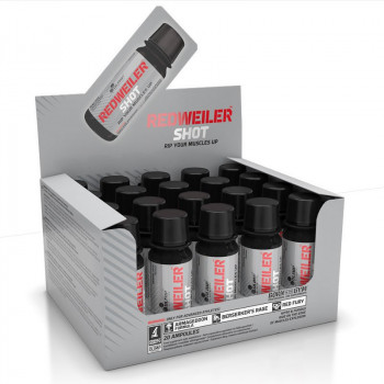 OLIMP Redweiler Shot 20x60ml