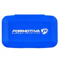 FORMOTIVA Pillbox Pudełko Na Tabletki Kapsułki