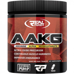 Real Pharm AAKG 150tabs
