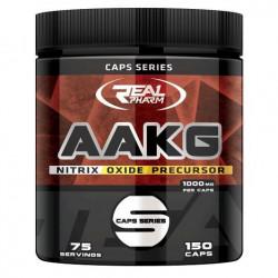 Real Pharm AAKG 150caps