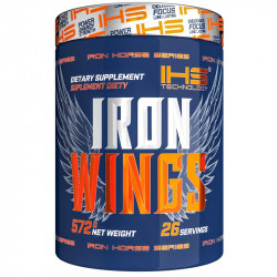IRON HORSE Iron Wings 572g