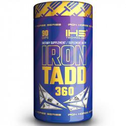 IRON HORSE Iron Tadd 360 90caps