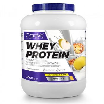 OSTROVIT Whey Protein 2000g