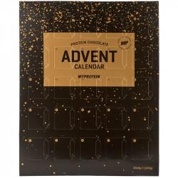MYPROTEIN Protein Chocolate Advent Calendar 125g