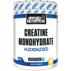 APPLIED NUTRITION Creatine Monohydrate Micronized 500g
