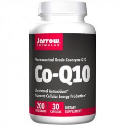 JARROW FORMULAS Co-Q10 200mg 30caps