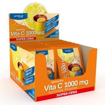 ACTIVLAB Vita C 1000mg 5g