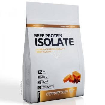 FORMOTIVA Beef Protein Isolate 700g
