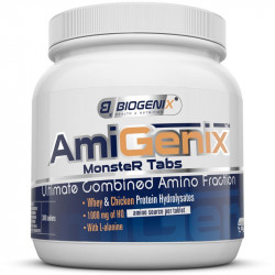 BIOGENIX AmiGenix Monster...