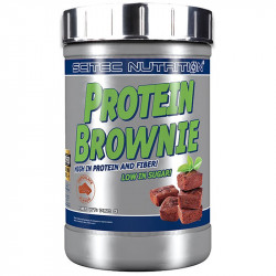 SCITEC Protein Brownie 750g