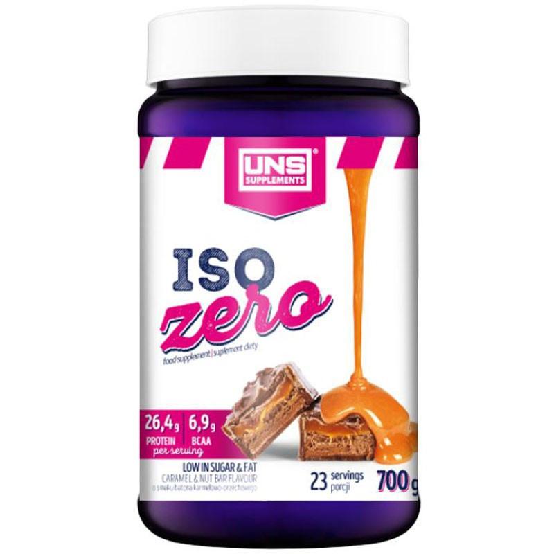 UNS Iso Zero 2100g