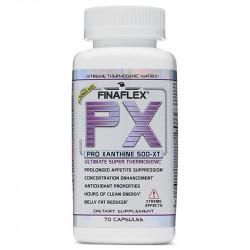 FINAFLEX PX White 60caps