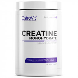 OSTROVIT Creatine + Taurine 500g