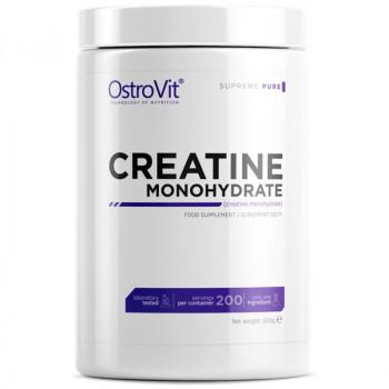 OSTROVIT Supreme Pure Creatine Monohydrate 500g